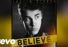 Justin Bieber - Be Alright
