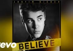 Justin Bieber - Fall