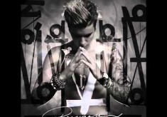 Justin Bieber - Get Used To It