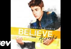 Justin Bieber - I Would