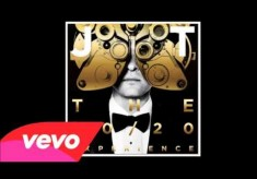 Justin Timberlake - Only When I Walk Away