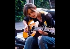 Keira Knightley - A Step You Can't Take Back (Begin Again Soundtrack)