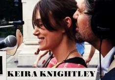 Keira Knightley/Adam Levine - Lost Stars (Begin Again Soundtrack)