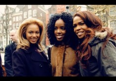 Kelly Rowland - You Changed feat. Beyonce & Michelle Williams