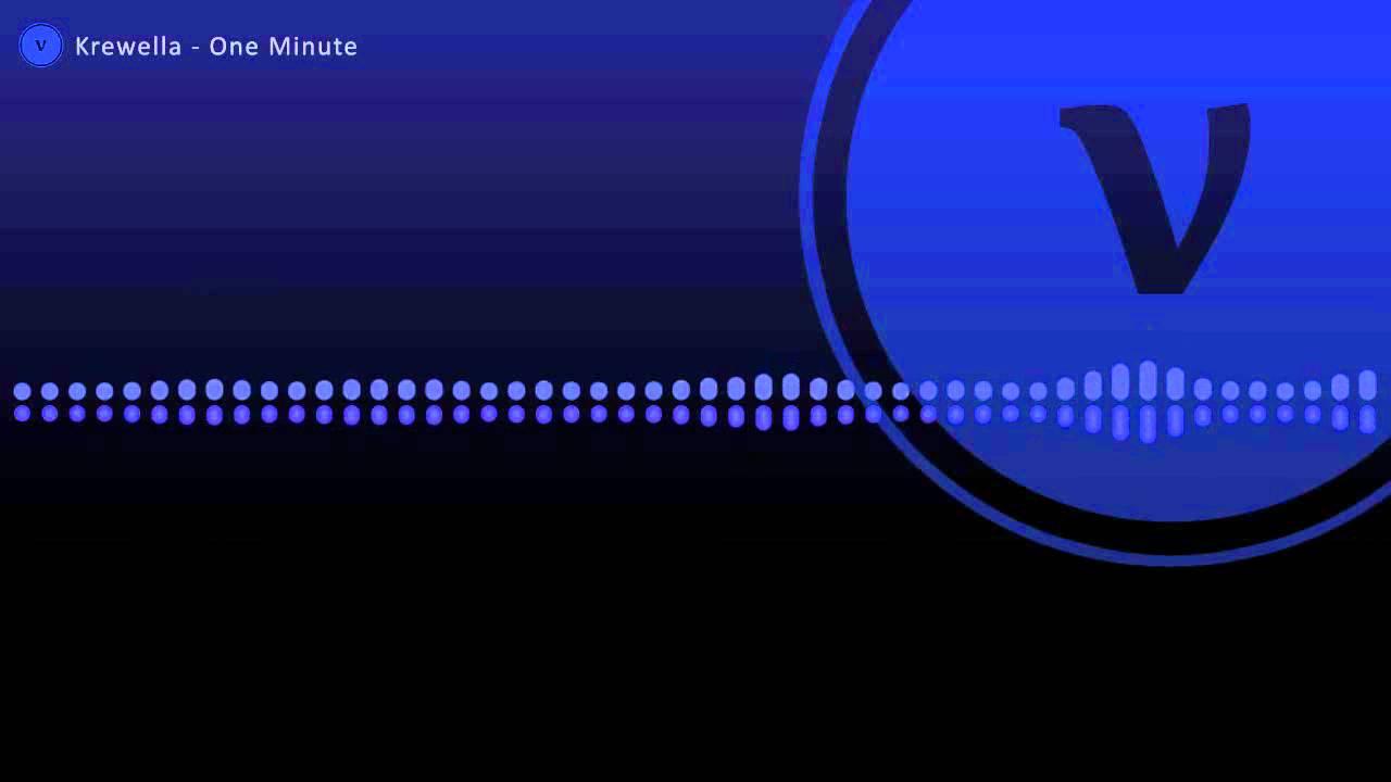 Krewella - One Minute   แปลเนื้อเพลงสากล