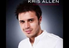 Kris Allen / Adam Lambert - No Boundaries