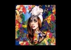 Lady Gaga - Stache feat. Zedd