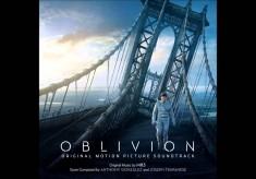 M83 - Oblivion feat. Susanne Sundfør (Oblivion Soundtrack)