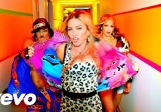 Madonna - Bitch, I'm Madonna feat. Nicki Minaj