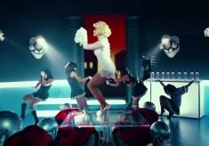 Madonna - Give Me All Your Luvin' feat. Nicki Minaj , M.I.A.