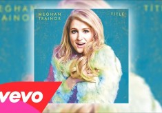 Meghan Trainor - 3AM