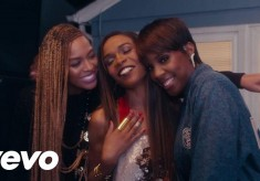 Michelle Williams - Say Yes feat. Beyoncé and Kelly Rowland