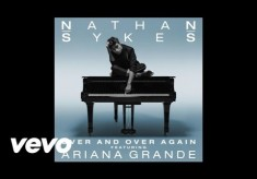 Nathan Sykes - Over And Over Again feat. Ariana Grande