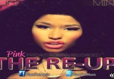 Nicki Minaj - Hell Yeah feat. Parker