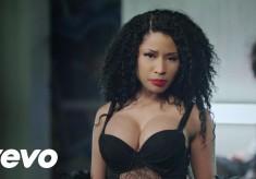 Nicki Minaj - Only feat. Drake, Lil Wayne, Chris Brown