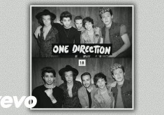 One Direction - 18