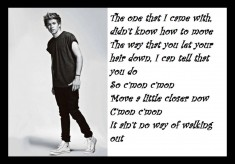 One Direction - C'mon, C'mon