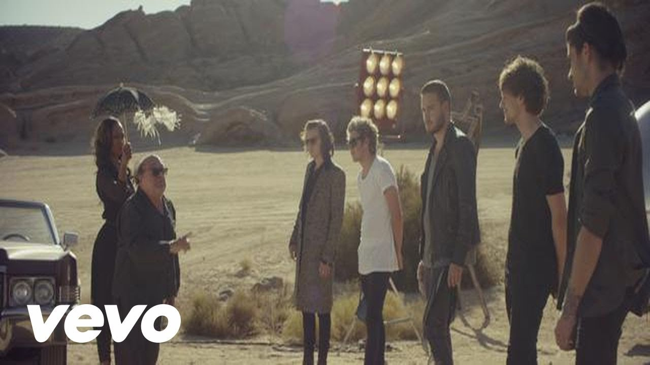 One direction one direction steal my girl