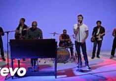 PJ Morton - Heavy feat. Adam Levine