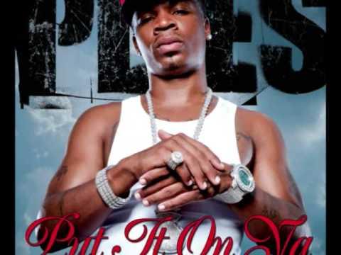 Plies - Bust it Baby lyrics | แปลเนื้อเพลงสากล