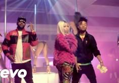 Rae Sremmurd - Throw Sum Mo feat. Nicki Minaj, Young Thug