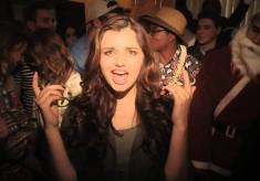 Rebecca Black & Dave Days - Saturday