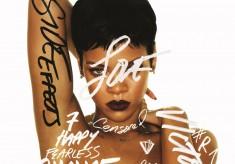 Rihanna - Nobody's Business feat. Chris Brown