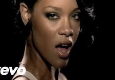 Rihanna - Umbrella feat. Jay-Z