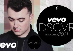 Sam Smith - I've Told You Now