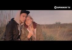 Sander van Doorn, Martin Garrix, DVBBS - Gold Skies feat. Aleesia