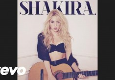 Shakira - Medicine feat. Blake Shelton