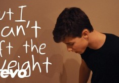 Shawn Mendes - The Weight