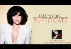 Tata Young - Suffocate