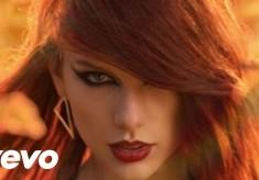 Taylor Swift - Bad Blood (Remix) feat. Kendrick Lamar