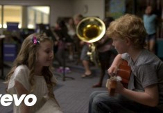 Taylor Swift - Everything Has Changed feat. Ed Sheeran