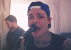 The Amity Affliction - Don't Lean On Me
