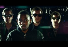 The Lonely Island - YOLO feat. Adam Levine & Kendrick Lamar