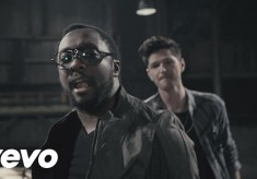 The Script - Hall of Fame feat. will.i.am