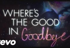 The Script - No Good In Goodbye