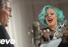 Tony Bennett & Lady Gaga - Lady Is A Tramp