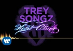 Trey Songz - Heart Attack