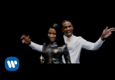 Trey Songz - Touchin', Lovin' feat. Nicki Minaj
