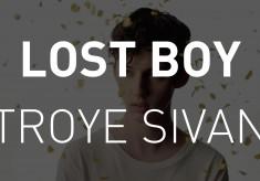 Troye Sivan - Lost Boy
