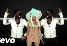 will.i.am, Nicki Minaj - Check It Out