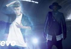 will.i.am - #thatPOWER feat. Justin Bieber