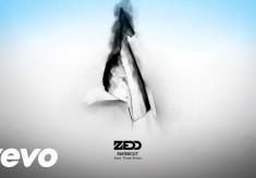 Zedd - Papercut feat. Troye Sivan