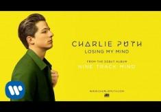 Charlie Puth - Losing My Mind