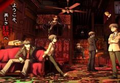 Takao Naoki - Last Day (Ranpo Kitan: Game of Laplace Soundtrack)