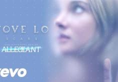 Tove Lo - Scars (The Divergent Series: Allegiant Soundtrack)
