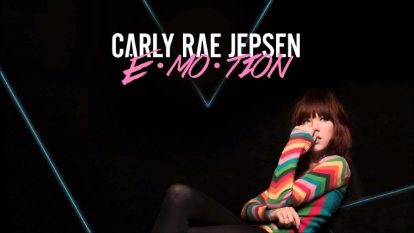Carly Rae Jepsen - Never Get To Hold You